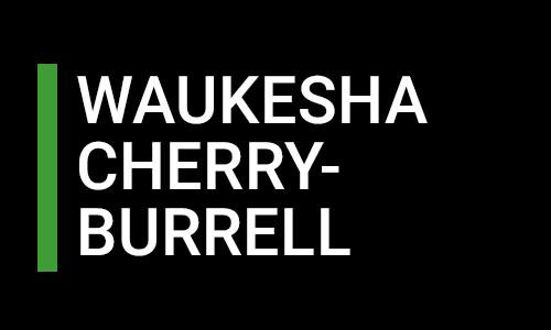 Waukesha Cherry-Burrell