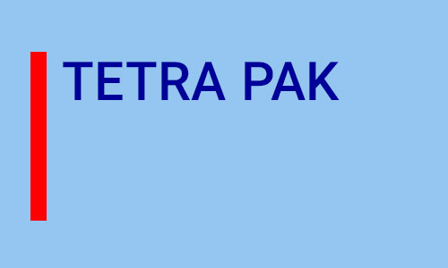 Tetra Pak Plattenwärmetauscher